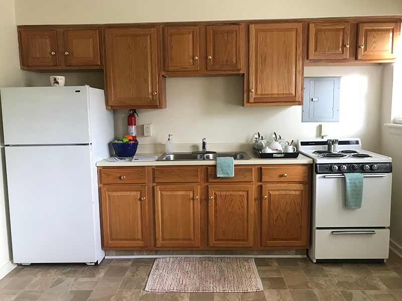 Reading Apartments for Rent | Wyomissing Garden Reading PA