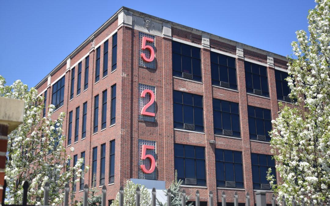 The Lofts at 525