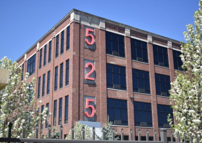 The Lofts at 525
