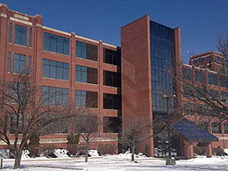 1001 Hill Avenue - Metropolitan Development Group Commercial Projects