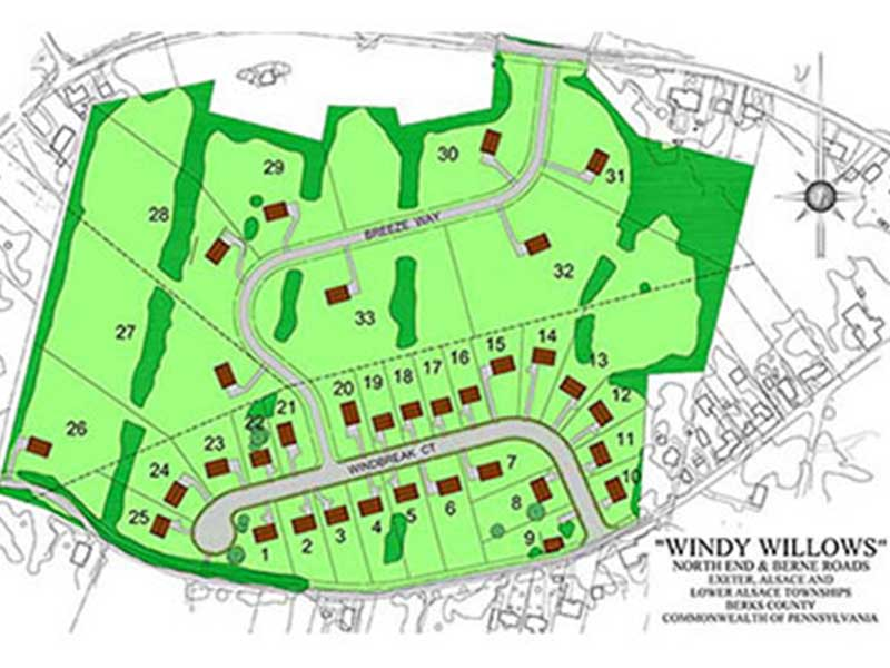 Windy Willows - Metropolitan Development Group Current Projects