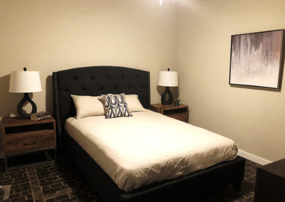 Bedroom in The Lofts at Narrow West Reading rental