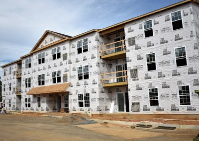 Building- construction