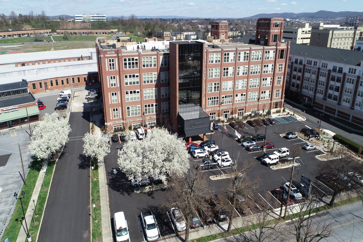 Reserve at Gring's Mill - Metropolitan Development Group Upcoming Apartment Projects